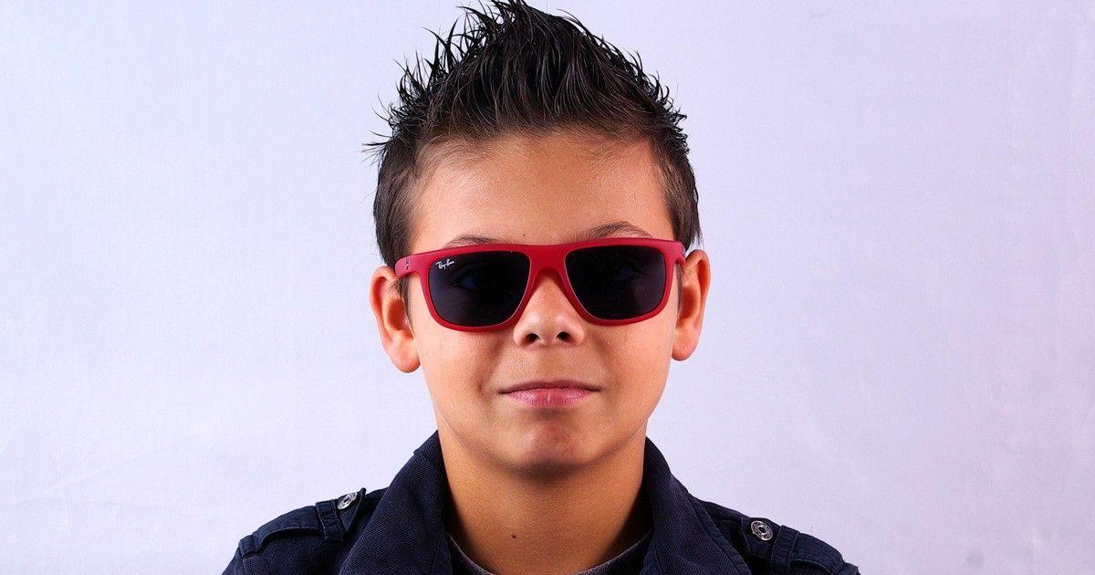 Lunette Ray Ban Enfant. mod le lunettes ray ban junior enfant ... 69244f5446c8