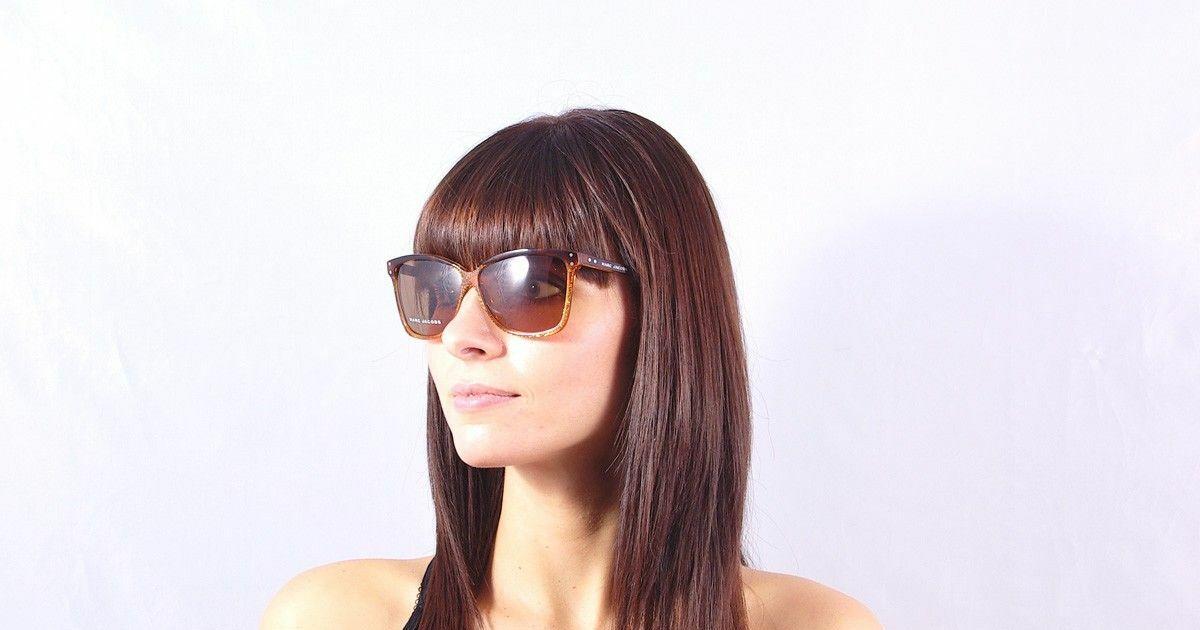 lunettes de soleil marc jacobs femme cailles d grad es t 2013. Black Bedroom Furniture Sets. Home Design Ideas