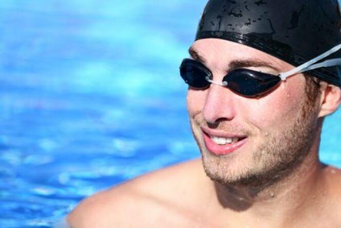 """Les lunettes suédoises sont idéales pour les compétitions de natation.<span class=""""normal italic petit"""">© Maridav - Fotolia.com</span>"""