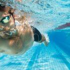 Lutter contre l'ennui en natation
