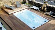 Le marché de la piscine vu par Bernard Stagnoli, fondateur d'Aquilus