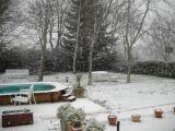 Ma piscine en février : bien passer le dernier mois d'hiver