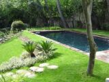 Ma piscine en juin