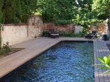 Ma piscine en mai