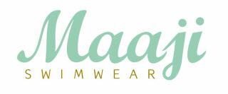 Logo Maaji Swimmwear