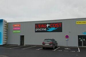 magasin L'Eau Cost Piscine Montluçon à Domerat