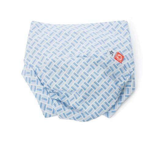 Maillot de bain bébé anti-fuite bleu Pastel Hamac