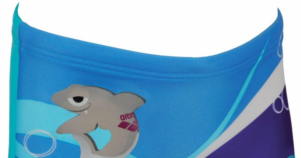 minishort maillot de bain enfant gar on booney kids arena t 2013. Black Bedroom Furniture Sets. Home Design Ideas