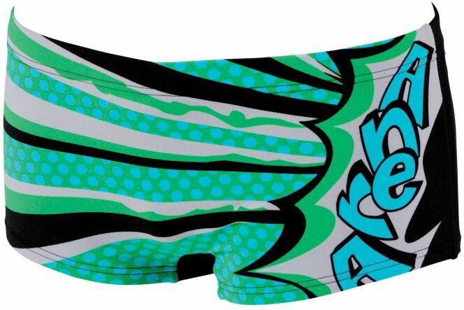maillot de bain piscine minishort enfant gar on barseille arena 2013. Black Bedroom Furniture Sets. Home Design Ideas