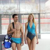 "Maillot de bain homme ""Wave"" - Swind, collection 2013/2014"