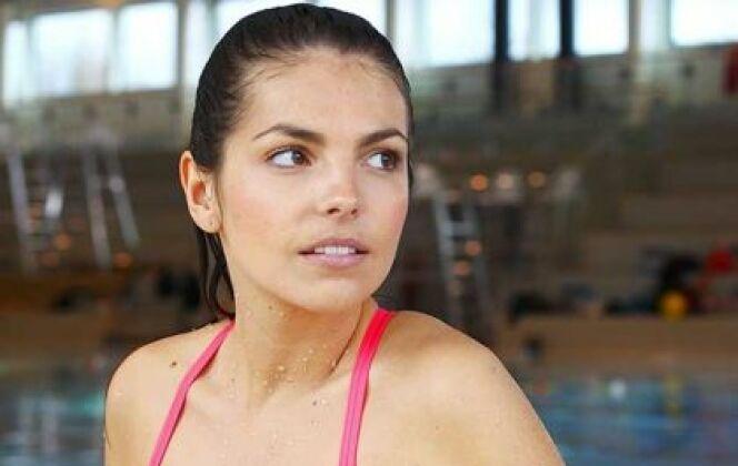Maillot de bain Koh deux pièces Sport chic swimwear, par LM Design et Laure Manaudou © LM Design