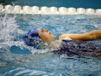Maillot de bain pour faire de la natation