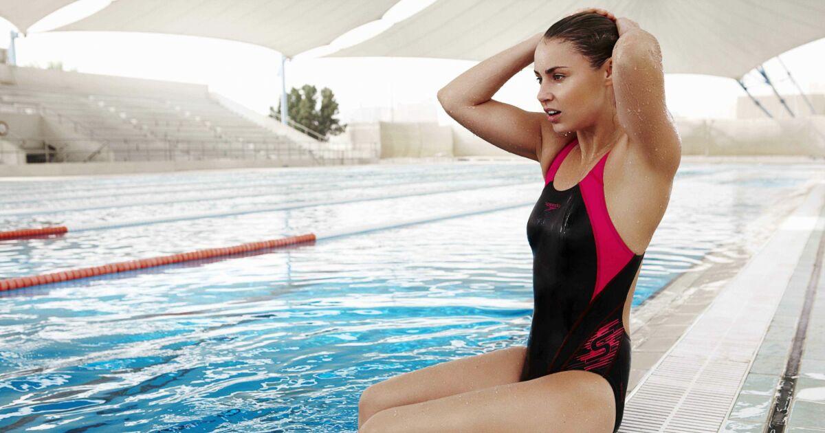 Les photos de maillots de bain femme competition natation for Piscine et bain coulommiers