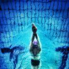 Maillot de bain sport