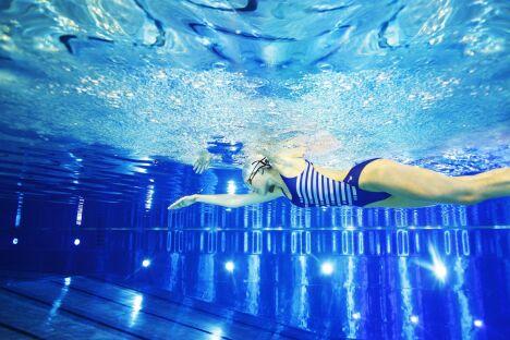 "Maillot de bain ""Sunny"" - Swind, collection 2013/2014<span class=""normal italic petit"">© Swind</span>"