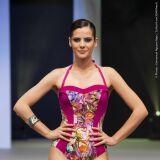 Salon International du maillot de bain : photos des tendances 2013