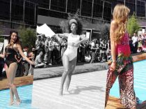 Maillots de bain et beachwear : les tendances de l'été 2014