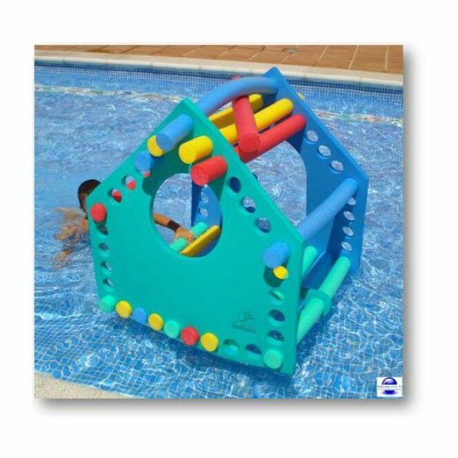 Jeux et accessoires de piscine acheter aquagyms for Accessoire de piscine