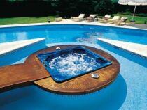 Maîtriser l'eau de son spa en période de canicule ou forte chaleur
