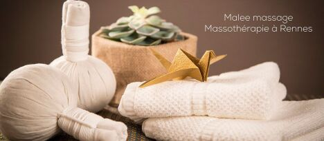 Malee Massage à Rennes
