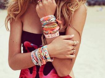 Les plus beaux bracelets Hipanema pour l'été