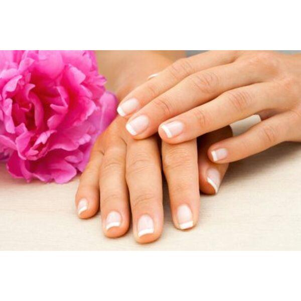 Manucure la beaut des mains et des ongles - Comment bien se couper les ongles des mains ...