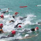 La natation marathon
