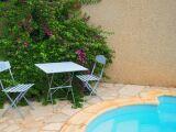 Margelles de piscine en pierre