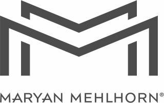 Logo Maryan Mehlhorn