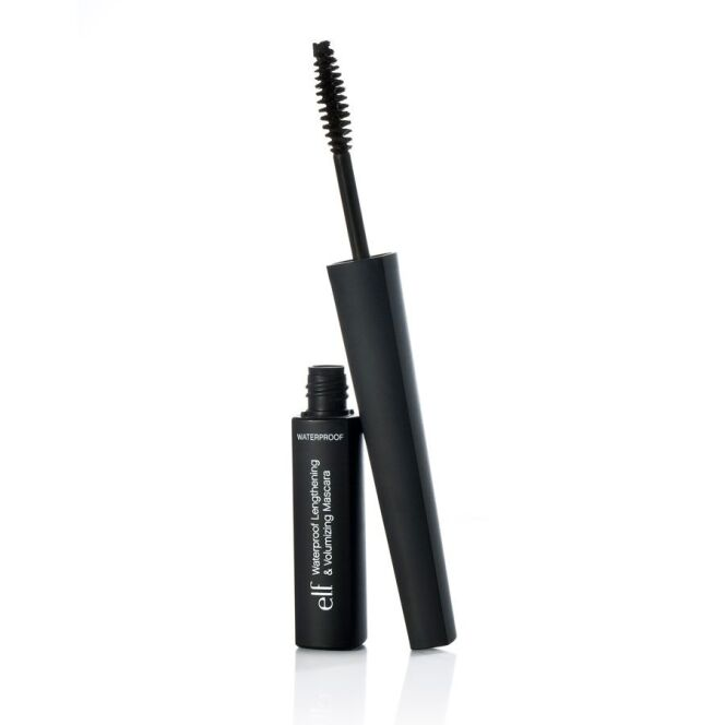Mascara waterproof de E.L.F