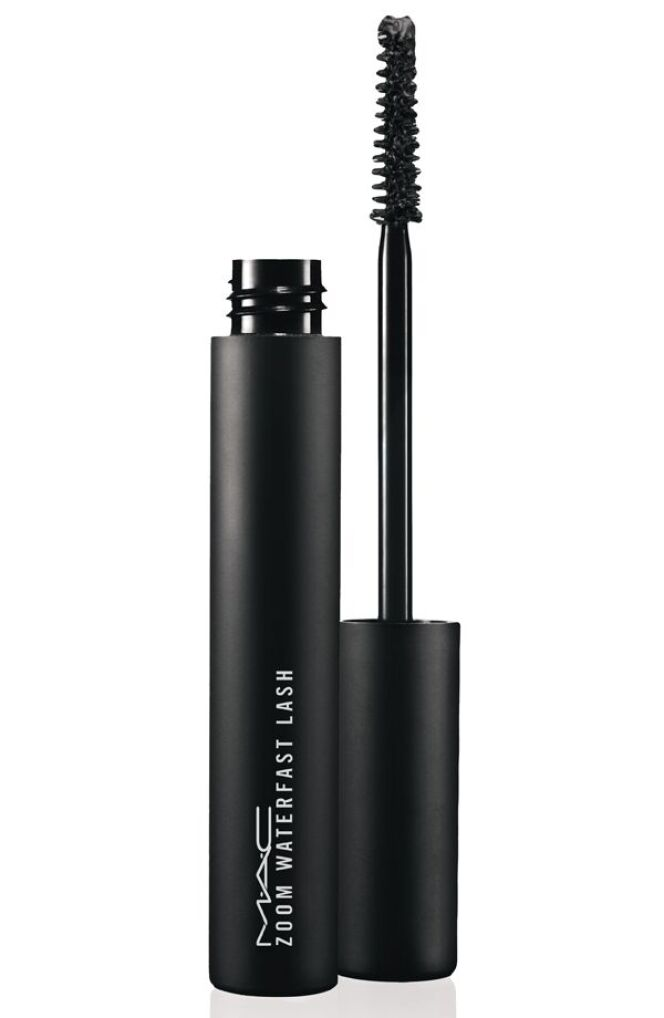Mascara waterproof Zoom Waterfast de Mac