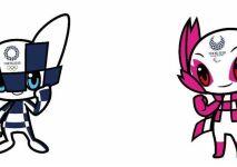 Découvrez les mascottes des JO de Tokyo 2020