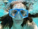 Masque de natation et masque de plongée