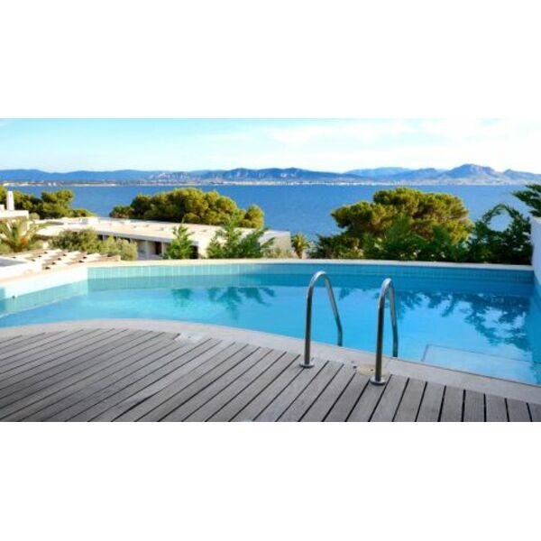 Choisir le mat riel de sa piscine privil gier la qualit for Tout pour la piscine