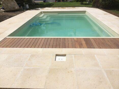 Mbr construction piscines ibiza bordeaux fargues for Construction piscine gironde