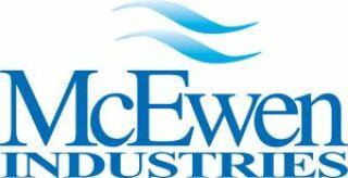 Logo McEwen Industries