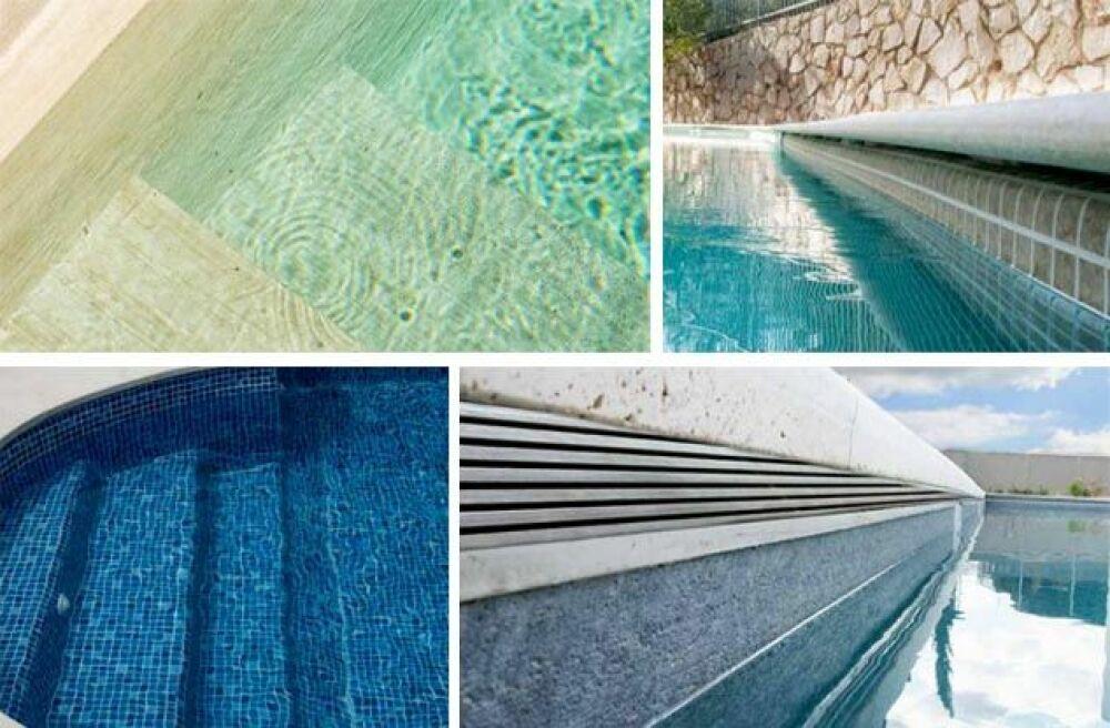 Membranes armées pour piscine Haogenplast© Haogenplast