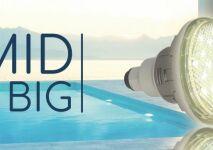 Mid BRiO : le projecteur à visser compact ultra-puissant, par CCEI