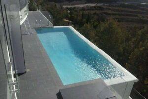 Mille et une piscines à Perpignan