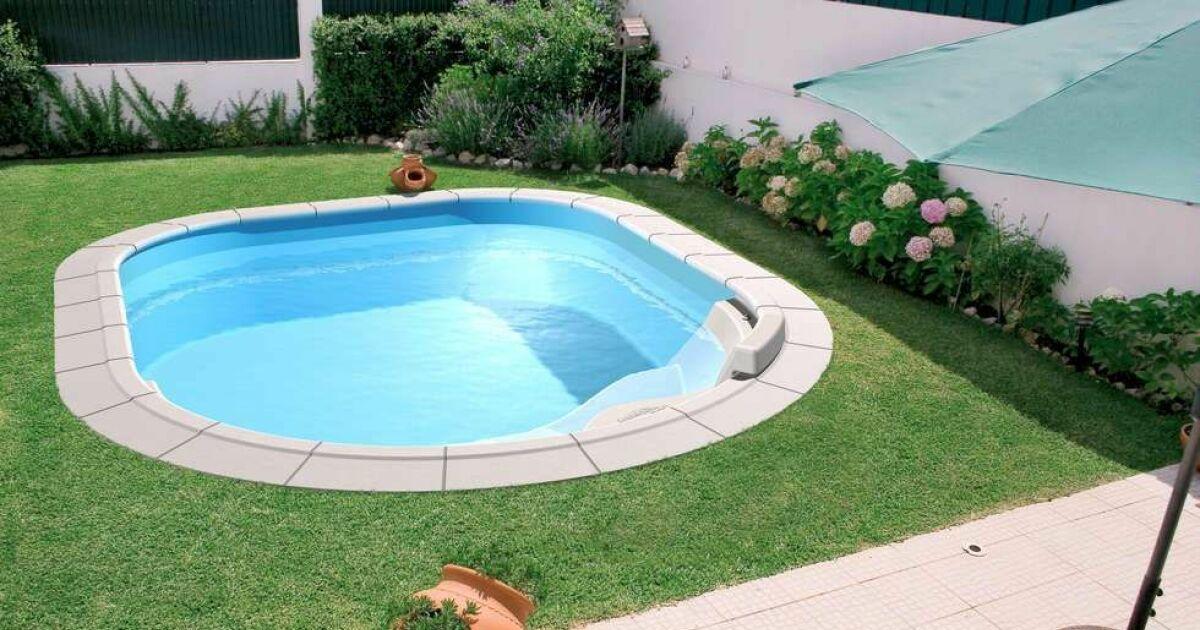 reportage photos piscines rondes diaporama mini piscine lola waterair photo 3. Black Bedroom Furniture Sets. Home Design Ideas