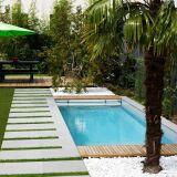 Mini piscines 2x6m Caron Piscines