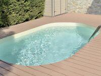 """Mini piscine """"Olivia"""" Waterair"""