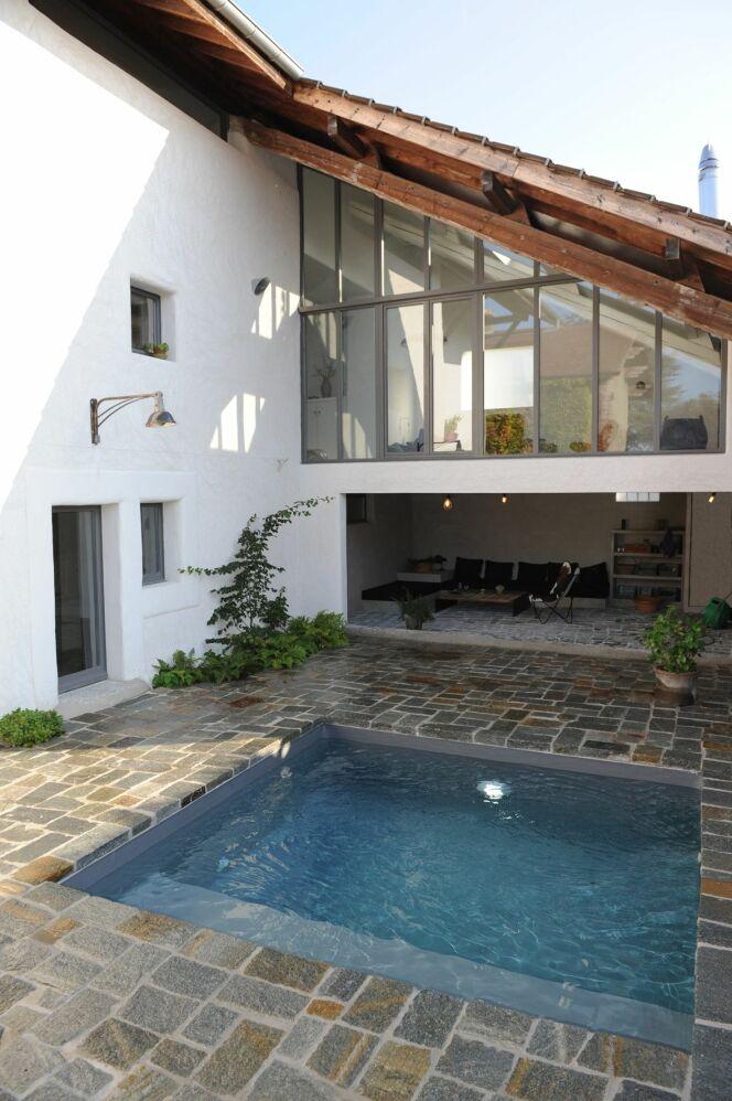 Mini piscine Piscinelle