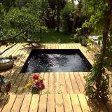 Mini piscine Piscines Aquadiscount