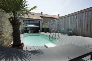 Mini piscine Piscines Waterair
