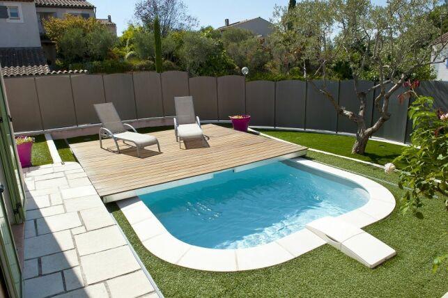 """Mini piscine """"Sara"""" de Waterair"""