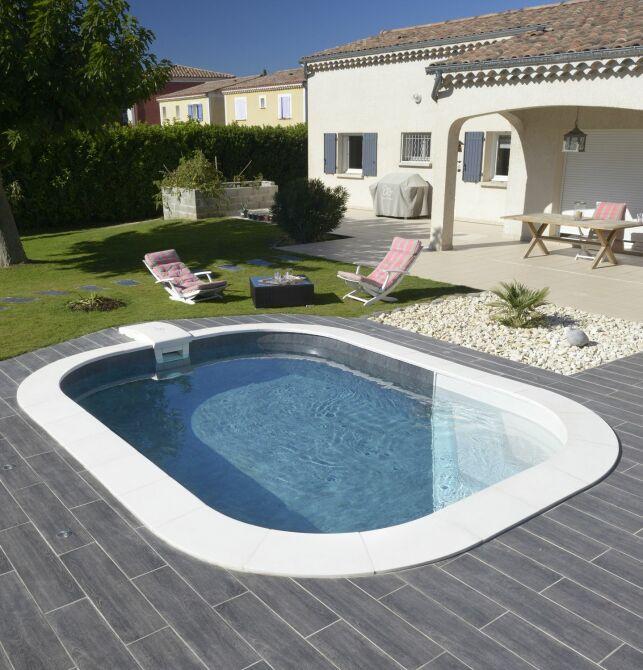 "Mini piscine ""Sara"" Waterair"