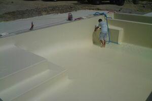mise en place liner sable suite construction
