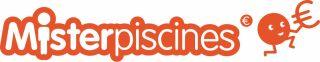Logo Mister Piscines