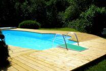 Construire et entretenir sa piscine le guide des for Piscine rixheim